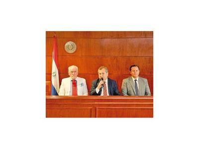 Sala Civil de la Corte dice que redujo mora judicial