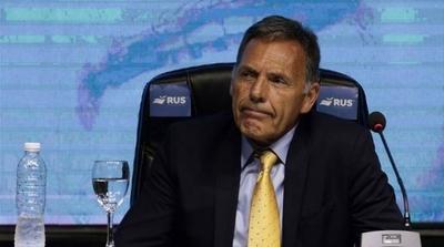 HOY / Russo vuelve a Boca con el propósito de ganar otra vez la Copa Libertadores