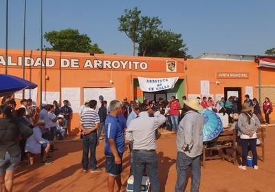 Exigen imputación contra el intendente de Arroyito