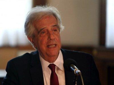 Tabaré declara emergencia nacional por violencia de género en Uruguay
