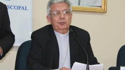 Iglesia aboga por la «paz social» en el 2020