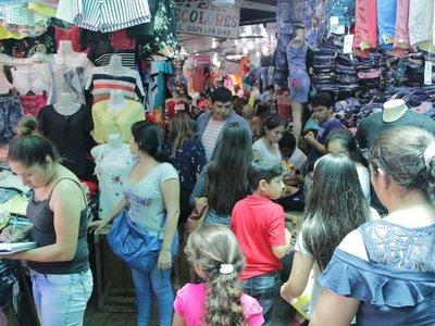Paraguay cierra 2019 con perspectivas de crecimiento más bajas desde 2012