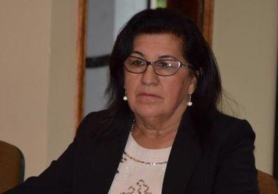 Millonario asalto en la casa de la exgobernadora de Caazapá