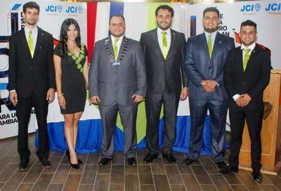 JCI San Lorenzo con nueva Comisión Directiva