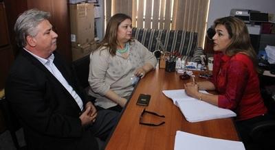 Caso Asunción: Concejales se interiorizaron de la investigación fiscal