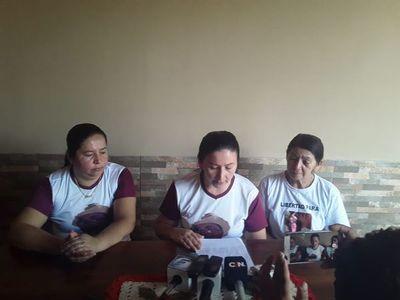 La familia implora una vez más la liberación de Félix Urbieta