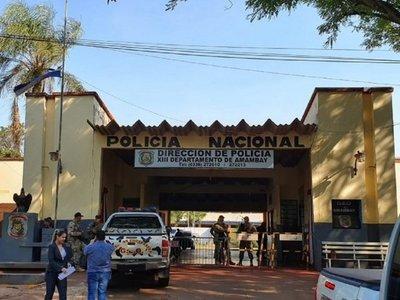 Hallan cadáver de un hombre en Colonia Ñandejára Puente