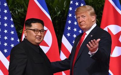 Kim Jong-un anunció que retomará los ensayos nucleares