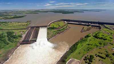 Gobierno conforma equipo que negociará el Anexo C del Tratado de Itaipu