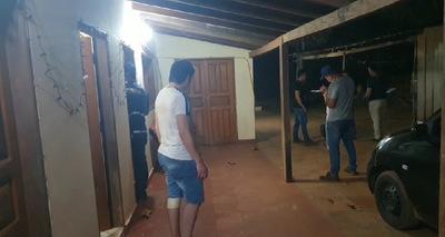 Concepción: Malvivientes vacían la casa de un juez