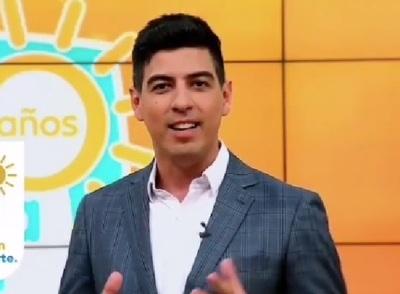 Chiche Corte arranca la próxima semana en La Mañana de Cada Día