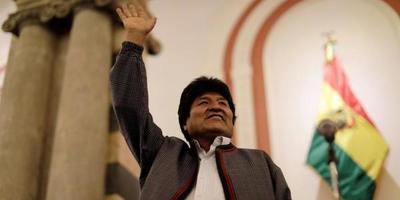 Habilitado: Partido de Evo Morales participará en elecciones de Bolivia