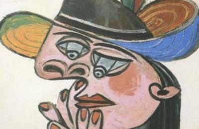 Arrestan a hombre por intentar destruir un cuadro de Picasso valorado en más de 20.000 de dólares
