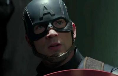 Actriz de Capitán América fue arrestada por asesinar a puñaladas a su madre