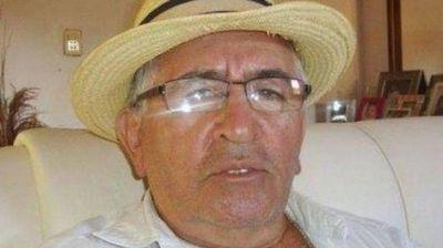 Familiares de Félix Urbieta piden prueba de vida