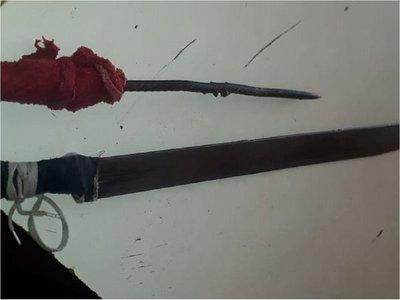Requisa en cárcel de PJC tras publicación sobre machete
