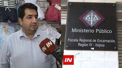 CASO BORCATO: FISCALES Y JUECES DENUNCIADOS ANTE EL JEM