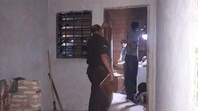 Mujer hallada sin vida en Capiatá sería la primera víctima de feminicidio del 2020