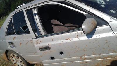 Asesinan a dos hombres en San Pedro del Paraná