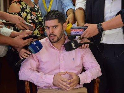 MUHV y Municipalidad de Asunción mantienen compromiso de obras