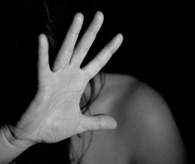 Denuncia a su pareja por brutal agresión