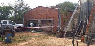 Tres detenidos en el cuádruple homicidio en estancia del Chaco