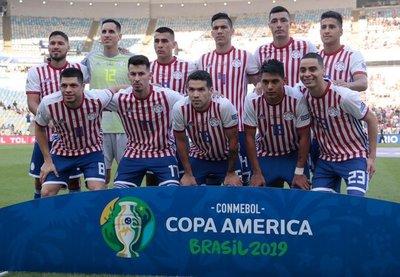 Paraguay enfrenta a la Argentina en un juego que pude ser determinante