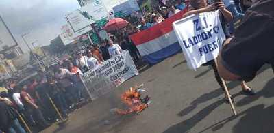 Ciudad del Este se moviliza y pide cárcel para el clan ZI