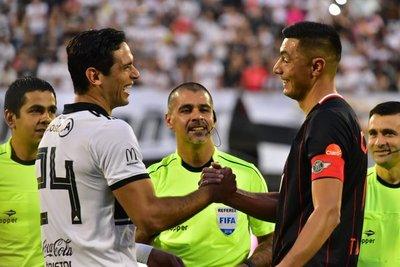 Roque y Tacuara Cardozo integran la lista preliminar de cara a la Copa América
