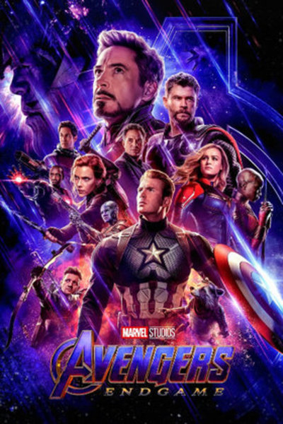 Avengers End Game rompe récord en EE.UU. y Canadá
