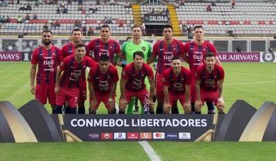 Cerro Porteño cae ante el Zamora y pone en riesgo clasificar como primero