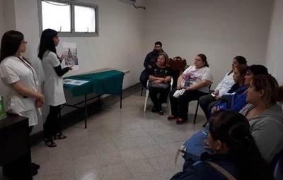 Preparan conferencia sobre intervención psicológica tras cirugía bariátrica