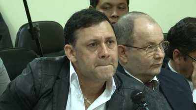 Testigos indicaron que Víctor Bogado solicitó comisionar a la niñera de oro