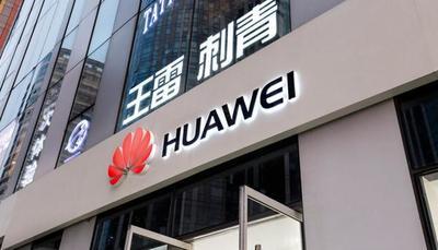 La CIA acusa a Huawei de tener detrás al espionaje chino