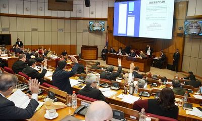 Por mayoría, Diputados aprueban acta de sesión mau