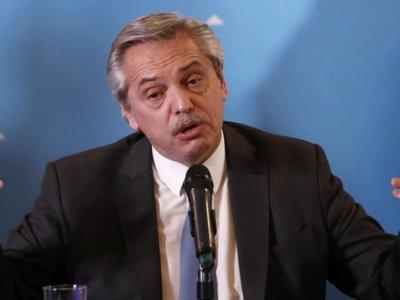 Argentina insiste que préstamo con el  FMI exige dejar atrás viejo pacto