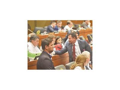 Richer cuestiona que diputados protejan  a Ulises Quintana pese a  las pruebas
