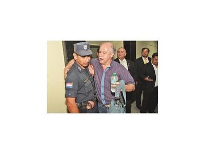 JEM chequeará  el expediente que declaró inocente a Bower