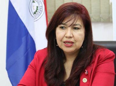 Por primera vez, una mujer podría presidir la UNA