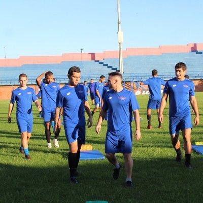 El Inde de Campo Grande debuta en la Sudamericana