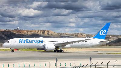 Tripulación de Air Europa sufrió tiroteo en Caracas