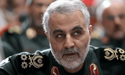 EEUU mata en Bagdad al general más poderoso de Irán