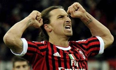 """HOY / Ibrahimovic regresa al Milan: """"Buscaba la última descarga de adrenalina"""""""