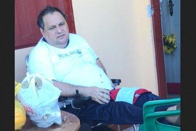 Detienen a concejal departamental tras allanamientos en Caazapá