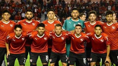 Olimpia negocia con uno de Independiente