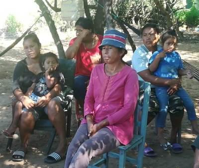 Avanzan en los grupos de ahorro y solicitan mayor capacitación en el Chaco