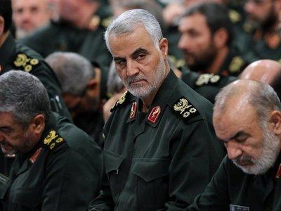 EEUU mata a general iraní y aumenta la tensión en Bagdad