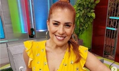 Nathu González mostró como luce ahora su 'abdomen'