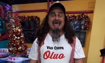 """""""Teti Piririta"""" el personaje que arrasa en redes sociales"""