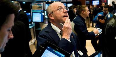 Wall Street abre con pérdidas en reacción al ataque estadounidense en Irak